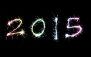 2015 is slated to be a banner year!
