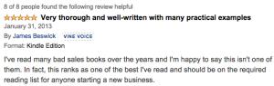 Julia Klines' book is one of the best I've read.